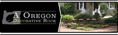 Landscape Stone and Rock Supplier   Beaverton, OR