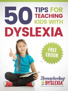 How to Find Homeschool Curriculum for Your Dyslexic Child | Homeschooling with Dyslexia