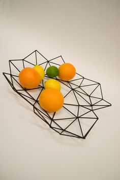 Creative Fruit Bowls and Cool Fruit Holder Designs (15) 15