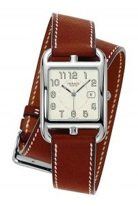 Hermes Cape Cod Watch.