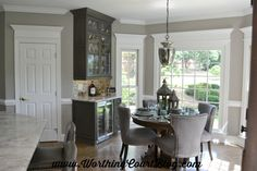 A Gorgeous Remodeled Kitchen: Details And Resources