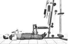 ejercicios con maquinas 1