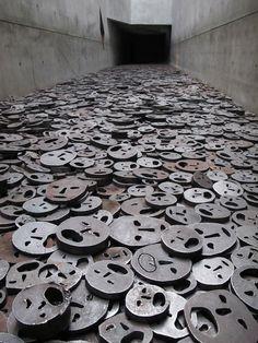 Holocaust Museum, Berlin: history is so important!! More information on #Berlin: visitBerlin.com