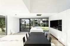 Francisca Hautekeete - architect Gent - DW - Heusden - huis