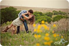 Aves Photography Dallas Fort Worth Modern Engagement Portraits0239 Camille and Todds Engagement Session
