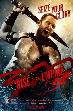 300: Rise of an Empire (2014) Full Movie Free