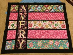 February 28 - Today's Featured Quilts - 24 Blocks
