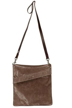 c75725033413  OwenBarry Owen Barry large z-top crossover bag. Sublime styling. Available  from