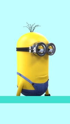 Minions, Cartoon, Tv, Fictional Characters, The Minions, Television Set, Cartoons, Fantasy Characters, Minions Love