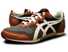 Onitsuka Tiger - Ultimate 81