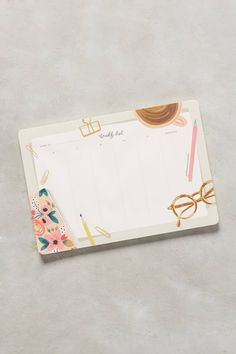 Shop the Desktop Organizer Pad and more Anthropologie at Anthropologie today. Read customer reviews, discover product details and more.