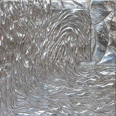Aluminium handcrafted Wall Tiles by DXUCollections | | CALDERA
