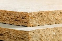 Panneau fibre de bois Semi Rigide - ISONAT FLEX 55 PLUS H - TerraGallia | L'habitat au naturel