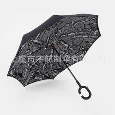 638b4b31e55d 62 Best reverse umbrella images in 2018 | Umbrellas, Folding ...
