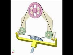 Card Dispenser 5 Youtube Mechanism Mechanical Design
