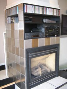 """6"""" x 6"""" Brushed Stainless Steel Tiles, 6"""" x 6"""" Stucco Textured Stainless Steel Tiles"""