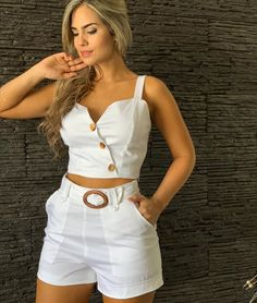 Women S Over 50 Fashion Styles 2015 Stylish Outfits, Cute Outfits, Look Street Style, Mein Style, Chor, Casual Looks, Casual Wear, Summer Outfits, Fashion Dresses