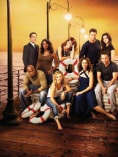 Private Practice Poster 24inx36in