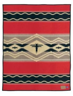 WATER BLANKET Sales Of Pendletonu0027s AICF Blankets Benefit The American  Indian College Fund, Providing Scholarships