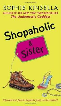 """""""In business, if you want to make money, you have to spend money. If you want to have a result, you have to make an investment.""""   ― Sophie Kinsella, Shopaholic and Sister"""