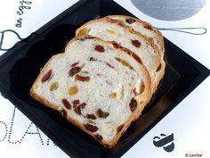Uit de keuken van Levine: Rozijnenbrood