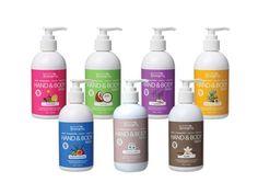 Biologika Hand Soap