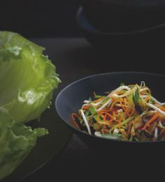 Kylie Kwong is one of Australia's best known Chinese-Australian chefs, and the owner of Billy Kwong in Sydney as well as a longtime advocate of sustainable food and ethical eating. In the week of the Lunar New Year, we're sharing a fresh, tasty and...