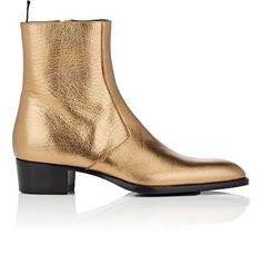 SAINT LAURENT . #saintlaurent #shoes #boots