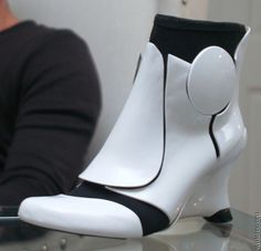 Possible Eve boot