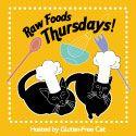 Raw Carrot Sandwich Bread|Gluten-Free Cat