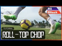 My Top 5 Soccer Moves ► Useful Soccer Tricks and… Soccer Pro, Soccer Coaching, Soccer Tips, Soccer Games, Soccer Training, Soccer Players, Morgan Soccer, Nike Soccer, Soccer Cleats