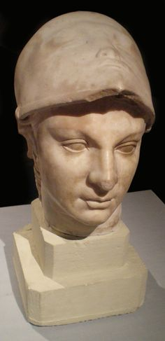 Minerva - Rome Exhibit