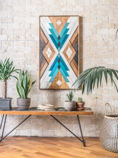 Your place to buy and sell all things handmade BLUEBEES Reclaimed wood wall art wood geometric decor Large Wood Wall Art, Reclaimed Wood Wall Art, Rustic Wall Art, Reclaimed Wood Furniture, Wood Wall Decor, Wooden Wall Art, Diy Wall Art, Rustic Decor, Diy Wood