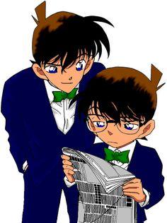 Pin De Ken En Detective Conan Case Closed T