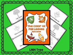 LMN Tree: Fall Leaves, Fall Leaves, What Do You See? I See a Freebie Waiting for Me!