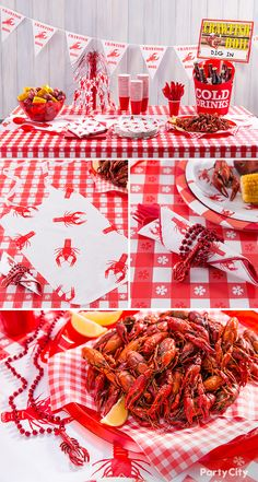 Put Your Claws Up For Crawfish Cookout Ideas U2013 And Dig In To Our Fave Party