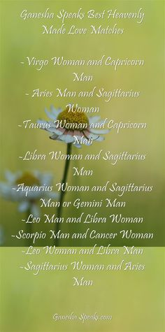 Libra Man and Cancer Woman Astromatcha