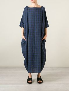 Daniela Gregis Kleid in Oversized-Passform