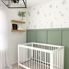 Baby Room Design, Baby Room Decor, Nursery Decor Boy, Ikea Nursery, Nursery Design, Baby Boy Rooms, Baby Boy Nurseries, Small Nurseries, Neutral Nurseries