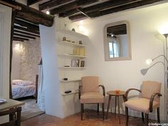 studio Apartment Alcove - Rue Poissonnière