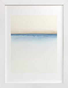 """Playa One"" by Emily Magone in beautiful frame options and a variety of sizes."