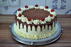Savory cakes without measuring - Clean Eating Snacks Tuna Cakes, Cake Mold, Savoury Cake, Creative Cakes, Cake Pans, Pavlova, Clean Eating Snacks, Vanilla Cake, Chocolate Cake