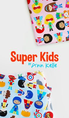 super kids by ann kelle.  I'm going to go broke unless this designer stops being so awesome.