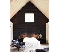 Beyond-Gorgeous Black Rooms -- One Kings Lane