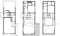 Free Tiny House Plans | Small House Plans Designs B