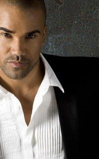 Shemar Moore Criminal Minds | Shemar moore - Criminal Minds Fan Art (14228248) - Fanpop fanclubs