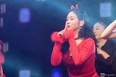 "100 Likes, 1 Comments - T-ara/皇冠团/티아라❤💙💚💛💜💖 (@tara_4ever) on Instagram: ""Good night Soyeon unnie 💖💤👍🏻 #ibelievetara #forever6ara  @melodysoyani"""