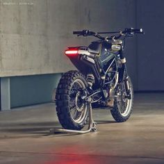 Husqvarna 401 concept - Classic and Custom - Motorcycle Sport Forum