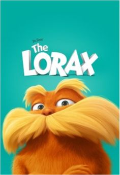 The Lorax Environmental Panel and Movie Review