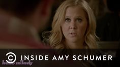 3/6/16 - Hello M'Lady | Inside Amy Schumer